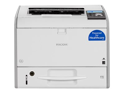 Ricoh SP 4510DNTE Healthcare Printer monochrome Duplex LED A4 1200 x 1200 dpi