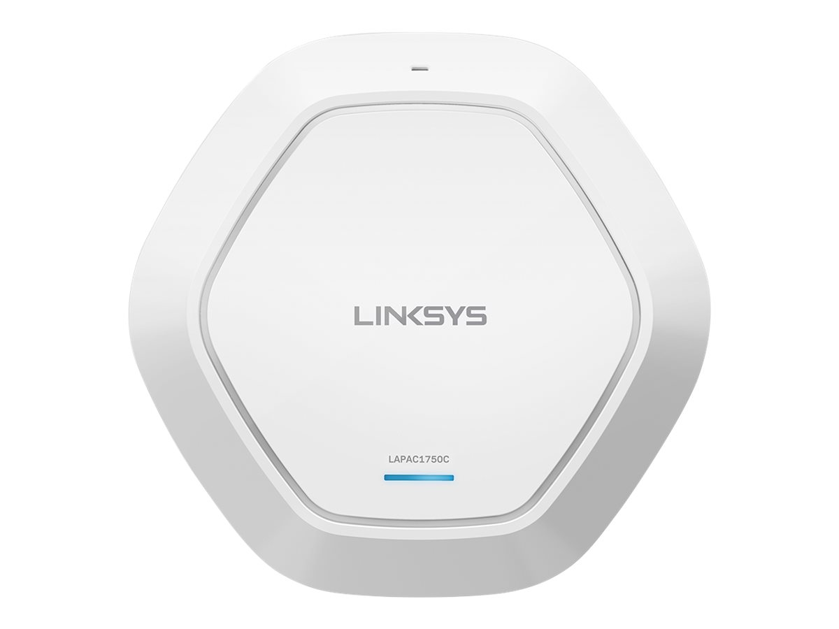Linksys Business LAPAC1750C - wireless access point