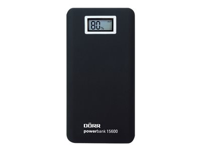 DÖRR powerbank - Li-Ion