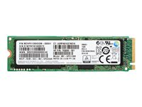 HP Z Turbo Drive Quad Pro module - Solid-State-Disk