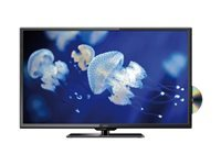 "Cello C40227FT2 - 40"" Class LED TV - with built-in DVD player - 1080p (Full HD)"