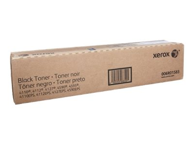 Xerox - black - original - toner cartridge