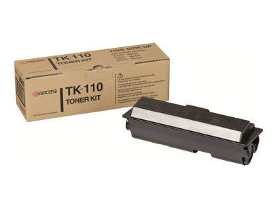 TK 110 - nero - kit toner