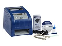 Brady BBP30 Label printer thermal transfer Roll (4.25 in) 300 dpi USB