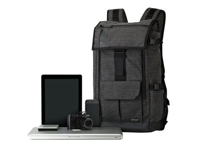 StreamLine BP 250 - zaino per macchina fotografica e tablet / notebook