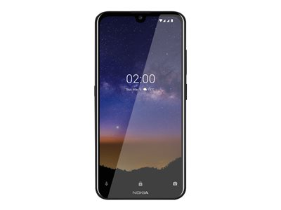 Nokia 2.2 5.71' 16GB 4G Sort