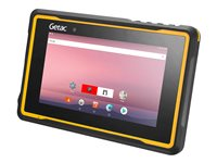 Getac ZX70 Tablet Android 7.1 (Nougat) 32 GB eMMC 7INCH IPS (1280 x 720) USB host