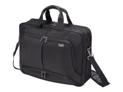 "Top Traveller PRO Laptop Bag 17.3"" - borsa trasporto notebook"