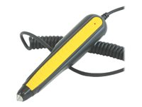 Wasp WWR 2900 Pen Scanner With WaspNest Suite barcode scanner handheld 23.6 inch / sec