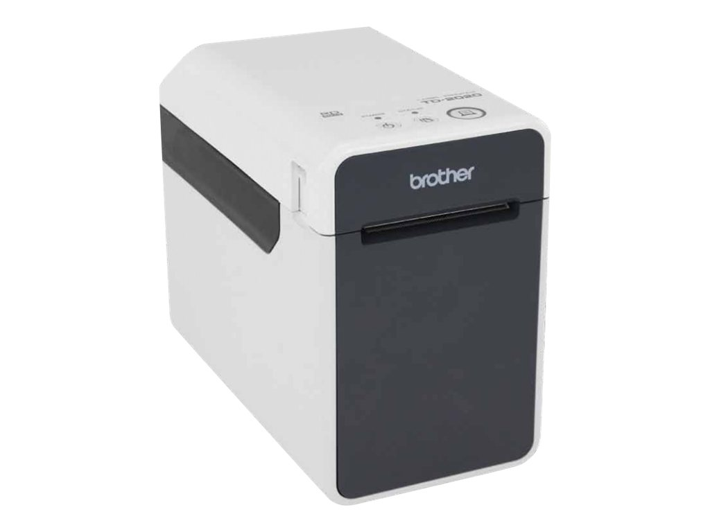 Brother TD-2130N - label printer - monochrome - direct thermal