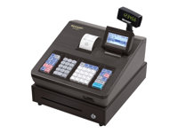 Sharp XE-A207 - Cash register