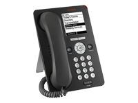 Avaya one-X Deskphone Edition 9610 IP Telephone - VoIP phone - H.323