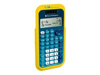 Texas Instruments TI-34 MultiView EZ-Spot Teacher Pack Scientific calculator