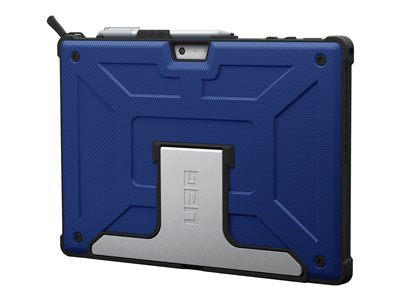 UAG Rugged Case for Surface Pro 7, Pro 6, Pro 5, Pro LTE, Pro 4 Cobalt Case for tablet
