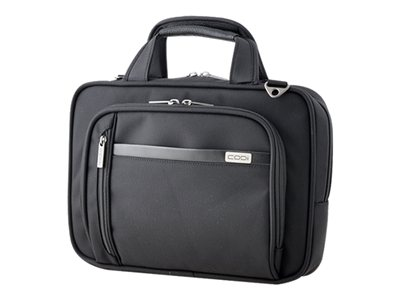 CODi The Duo X2 Notebook carrying case 14.1INCH black