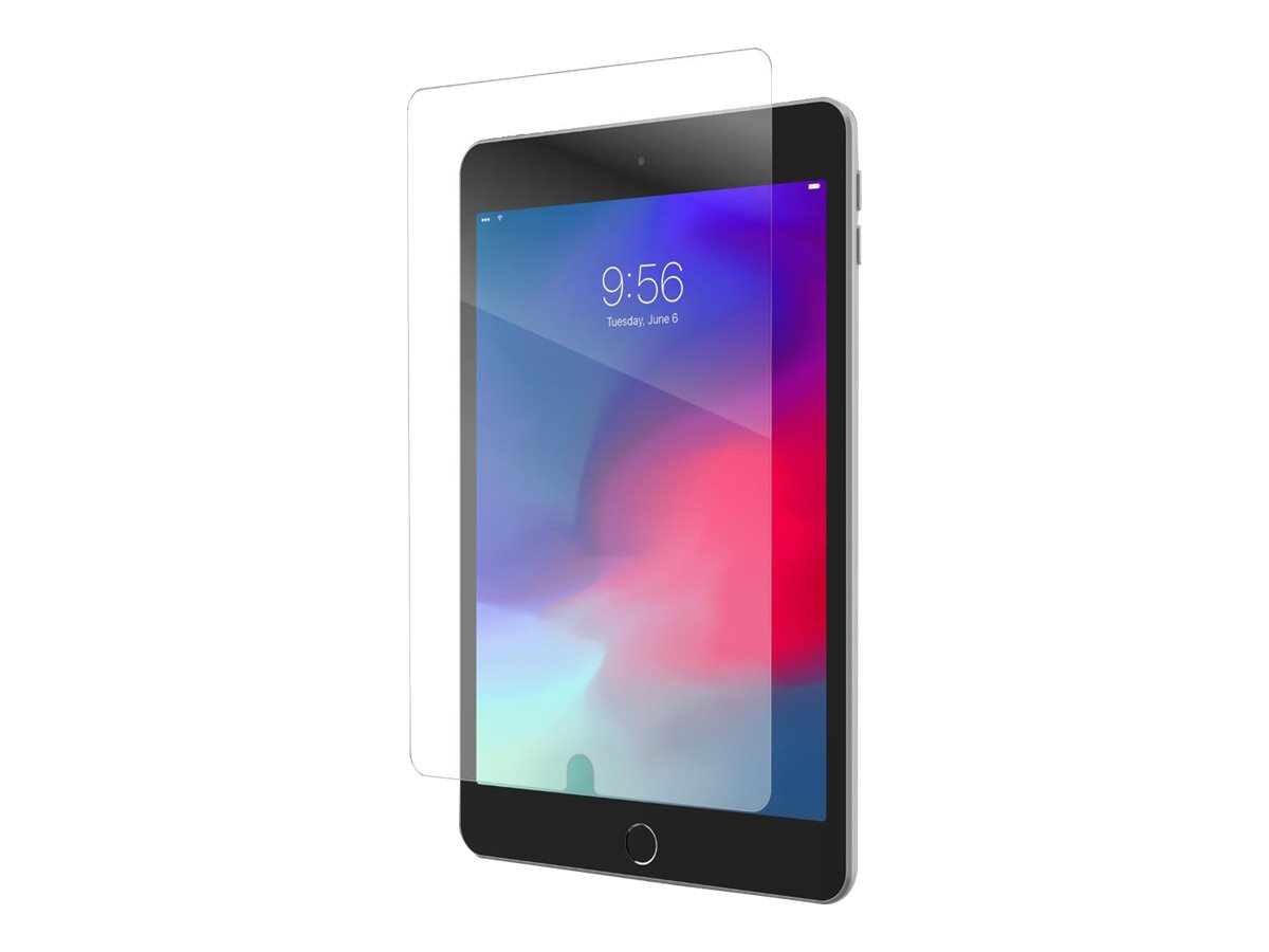 ZAGG InvisibleShield glass+ visionguard - screen protector for tablet
