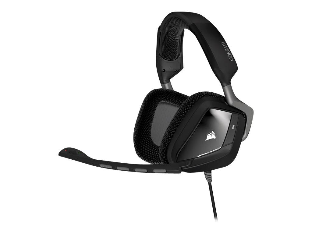 Corsair Gaming VOID Dolby 7.1 - Headset - Full-Size