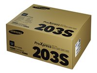 Samsung MLT-D203S Black original toner cartridge (SU911A)