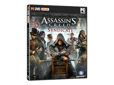 AssassinFEETs Creed Syndicate Win