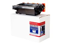 microMICR THN-37A Black MICR toner cartridge (alternative for: HP 37A, HP CF237A)