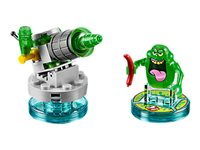 LEGO Dimensions Fun Pack Slimer Additional video game figure kit