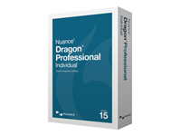 Picture of Dragon Professional Individual (v. 15) - licence - 1 user (SN-K809Z-W01-15.0)