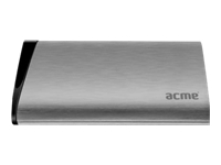 Acme MP-01 - Digitaler AV-Player