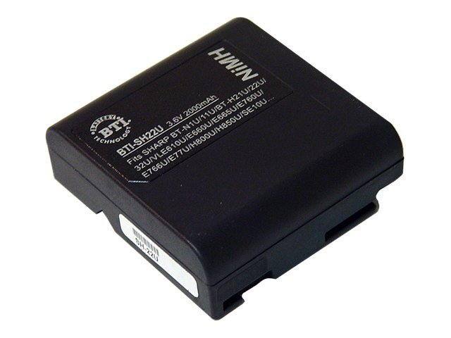 BTI camcorder battery - Li-Ion