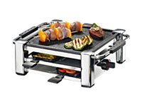 Rommelsbacher RCC 1000 Fashion - Raclettegrill/Grill