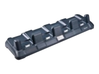 Intermec Multidock 4-slot - Docking cradle - Ethernet - for Dolphin CK65; Intermec CK3, CK3A, CK3B, CK3N, CK3R, CK3X