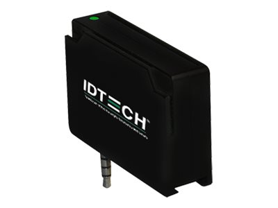 ID Tech UniPay SMART / magnetic card reader black