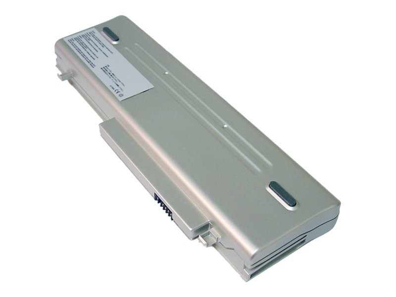 BTI - notebook battery - Li-Ion - 8800 mAh