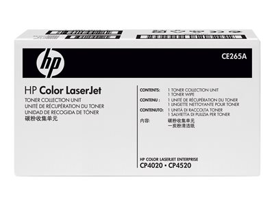 HP Toner Collection Unit - waste toner collector