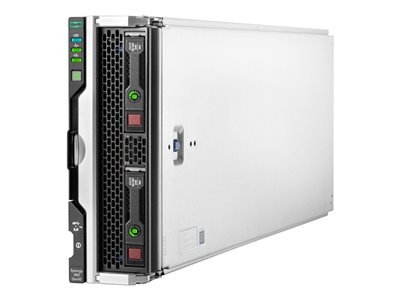 HPE Synergy 480 Gen10 Performance Compute Module Server blade 2-way