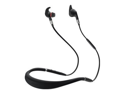 JABRA EVOLVE 75E MS AND LINK 370