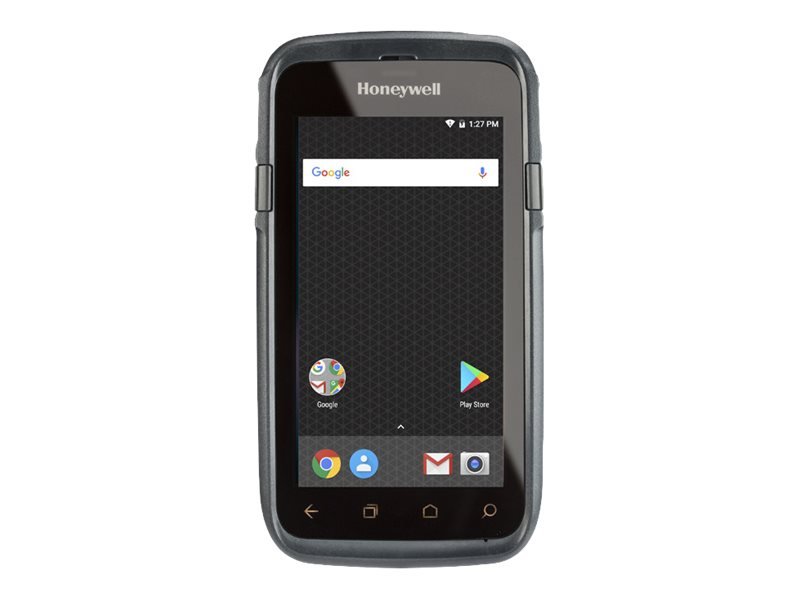 Honeywell Dolphin CT60 - handdator - Android 7.1.1 (Nougat) - 32 GB - 4.7