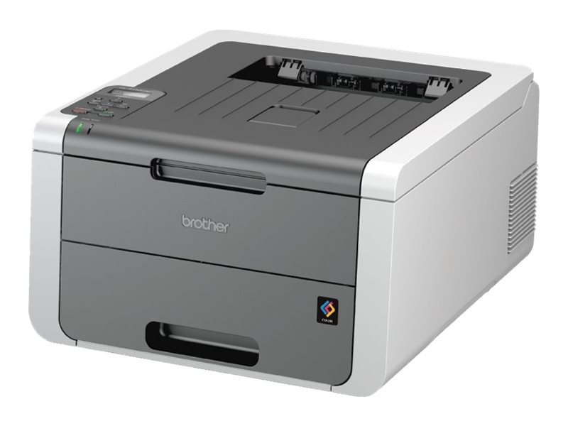 Brother HL-3142CW - Drucker - Farbe - LED - A4/Legal - 2400 x 600 dpi