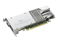 HPE Intel Arria 10 GX FPGA Accelerator - Application accelerator - PCIe x8 - plug-in card - for ProLiant DL380 Gen10