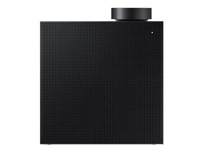 Samsung VL350 Smart speaker Ethernet, Bluetooth, Wi-Fi 2-way black
