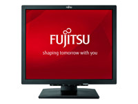 Fujitsu E19-7 LED LED monitor 19INCH (19INCH viewable) 1280 x 1024 IPS 250 cd/m² 1000:1