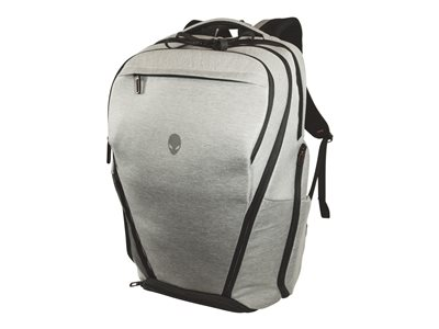 Alienware Arena-51m Elite White Limited Edition notebook carrying backpack 17.3INCH