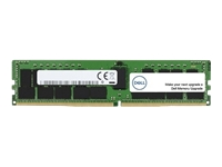 Dell - DDR4 - module - 32 GB - DIMM 288-pin - 2933 MHz / PC4-23400 - 1.2 V - registered - ECC - Upgrade - for PowerEdge C4140; PowerEdge C6420, FC640, M640, R640, R740, R740xd, R840, R940, T640