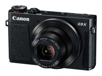 Canon PowerShot G9 X - Digital camera