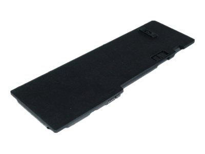 Total Micro Notebook battery (equivalent to: Lenovo 0A36287) 1 x lithium ion 6-cell 3900 mAh
