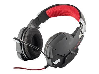 Trust GXT 322 Headset full size wired