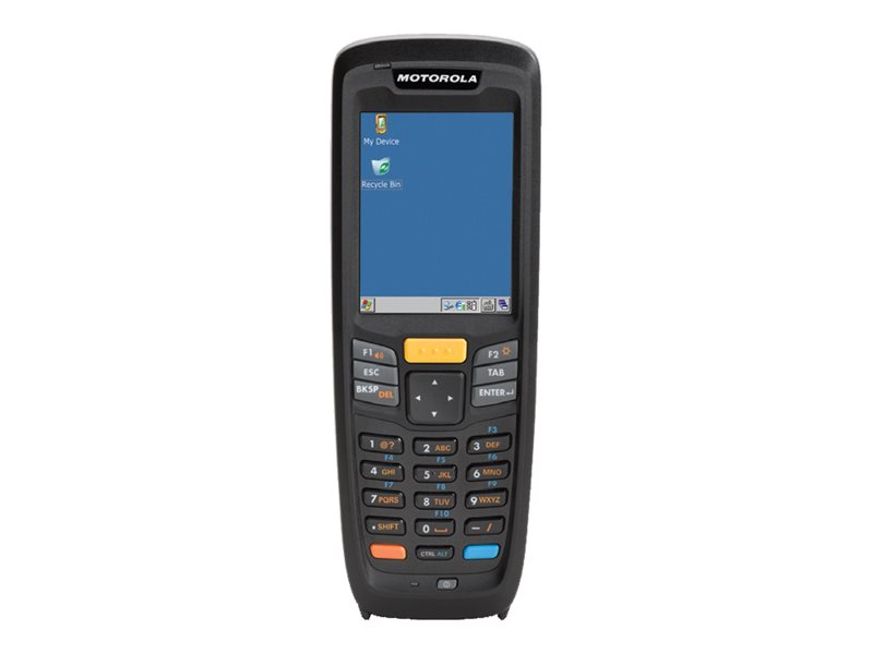 Motorola MC2180 - Datenerfassungsterminal - Win Embedded CE 6.0 - 256 MB - 7.1 cm (2.8