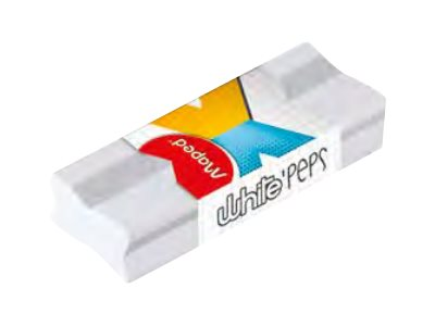 Maped White'Peps - gomme