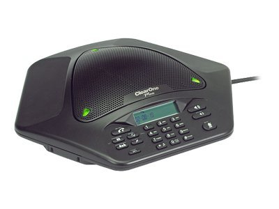 Image of ClearOne Max EX Expansion Kit - conference phone with caller ID/call waiting