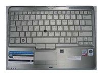 ProtecT Notebook keyboard protector for HP EliteBook 2730p