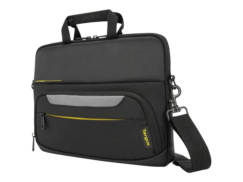 Targus CityGear Slim Topload Laptop Case notebook-väska